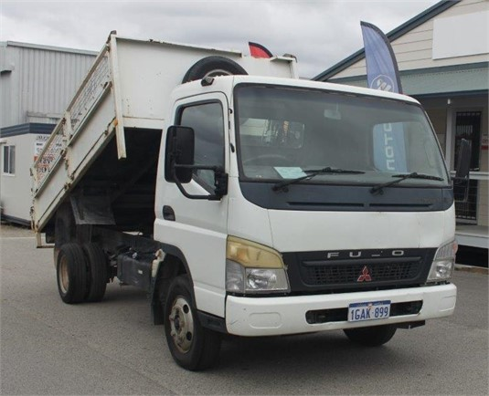 2005 Mitsubishi Canter - Trucks for Sale