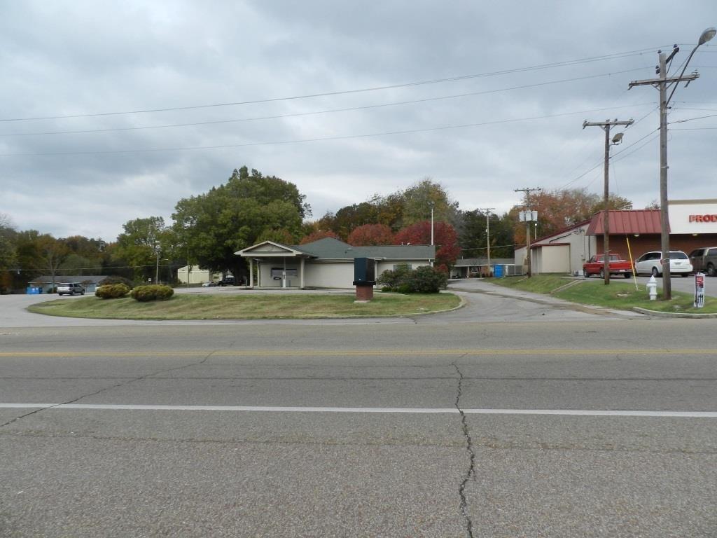Commercial Property Trenton, TN