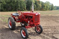 FARM SOLD-ONLINE AUCTION-STARTS CLOSING WED.OCT.14TH @ 7PM