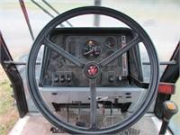 Massey Ferguson 593 4WD 6x2 Trans Diesel, CHA 2188