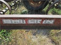Brillion 13' Cultimulcher
