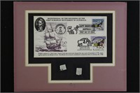 October 25th, 2020 Weekly Stamps & Collectibles Auction