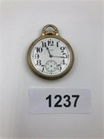 Online Auction -Pocket Watches-Tell City Furniture~Loogootee