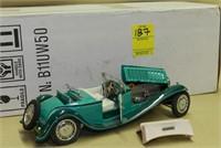 Online Estate Auction - Franklin Mint Cars & Antiques 10/17