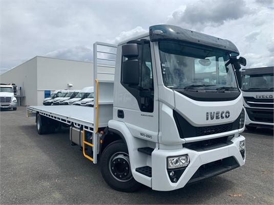 2020 Iveco EUROCARGO 160-280 - Trucks for Sale