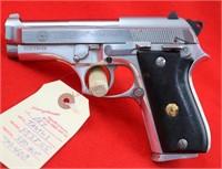 October 2020 Knife & Firearm Auction