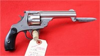 Harrington and Richardson .32 cal
