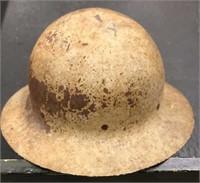 Civil Defense Military Issued Helmet