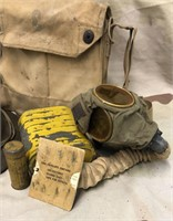 WWI Military Issued Set