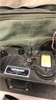TA-312 Working Field Phones