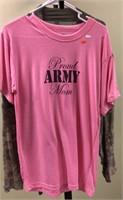 US Army T- Shirts