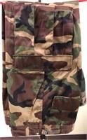 Uniform Fatigue Pants