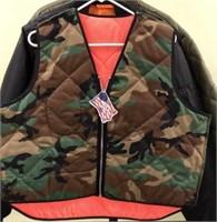 Flight  Jackets & Vest