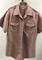 Women's Military Issued Shirts