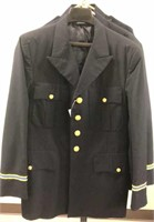 US Military Issued Coats