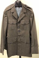 Marine Corp Military Issued Dress Jackets
