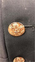 Army Military Issued Dress Jackets