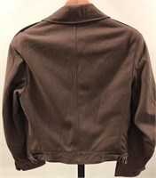 WWII Military Issued Wool Jacket