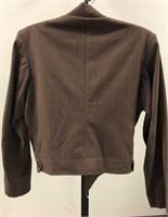 Korean War Military Issued Wool Jacket