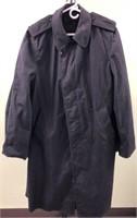 Military Issued Raincoats