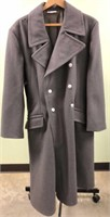 German Military Trench Coats