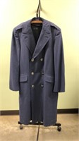 Airforce Military Issued Wool Pea Coats