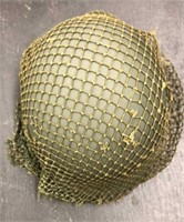 WWII Military Issued Helmet