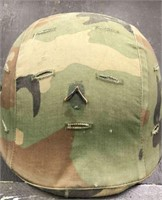 Gen 1 Kevlar Military Issued Helmet