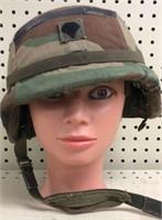 Gen 1 Kevlar Military Issued Helmet