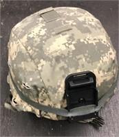 Gen 2 Kevlar Military Issued Helmet