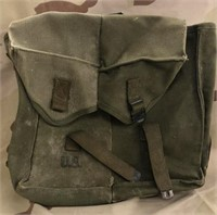 WWII Military Issued Pack