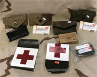 Military First Aid Kits