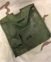 Vietnam Era Military Issued Canteen