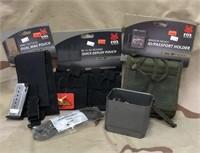 Fox Tactical Items & extras
