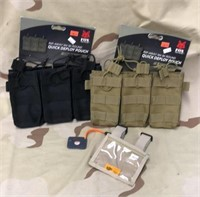 Fox Tactical Items plus extras