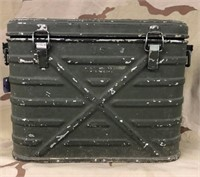 Military Issued Insulated Food Container
