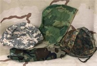 Military Issued Covers & German Flectar