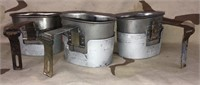 Military Issued Cooking Items