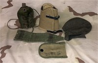 Military Issued items