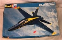 Military Model Airplanes