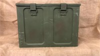WWII 1944 Ammo Can