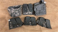 Desert Camo Military Tactical Pouches