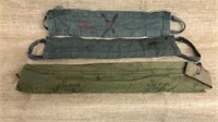 Military Issued Bandoliers