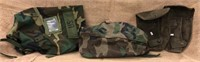 Military Issued Bags