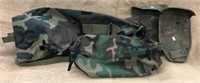 Military Issued Field Bags/Packs