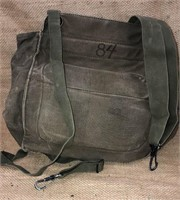 Military Issued Field Bags/Pouches