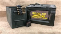 Military Ammo Containers