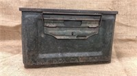 Military Ammo Box