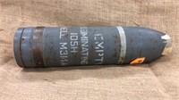 WWII Artillery Shell