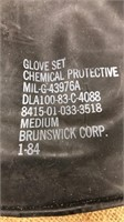 Chemical Gloves
